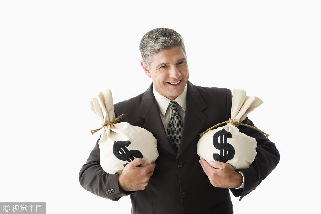 王建:3亿先富人群买房拉动经济 下一波是10亿后富人群