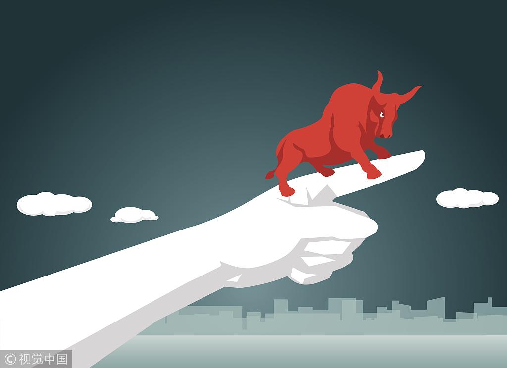 中银策略:经济或明显好于预期 A股仍具有中期配置价值
