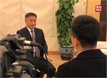 <b>央行副行长潘功胜:过去我国金融服务供给存结构性缺陷 下一步拓宽股权融资</b>