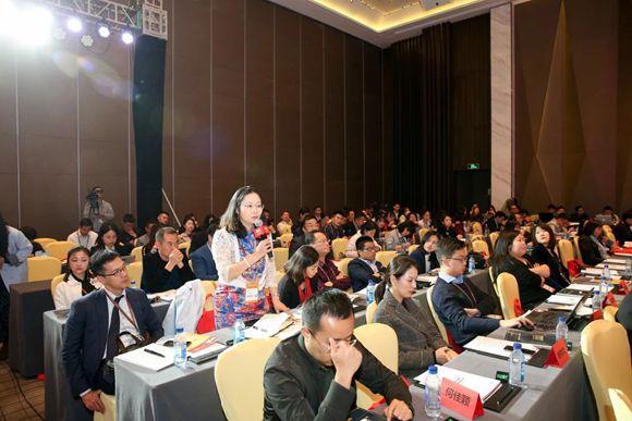 2019中国房地产卓越100榜发布盛典