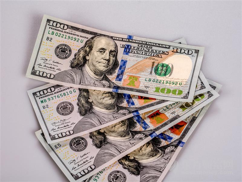 美债收益率倒挂 投资者担忧全球经济增长放缓