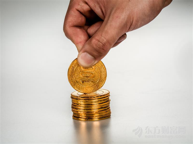 黄金最多又跌超10美元 土耳其的大行情惊呆市场