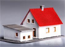 """资金复宠房地产:""""以前不做按揭的银行都来找我们了"""""""