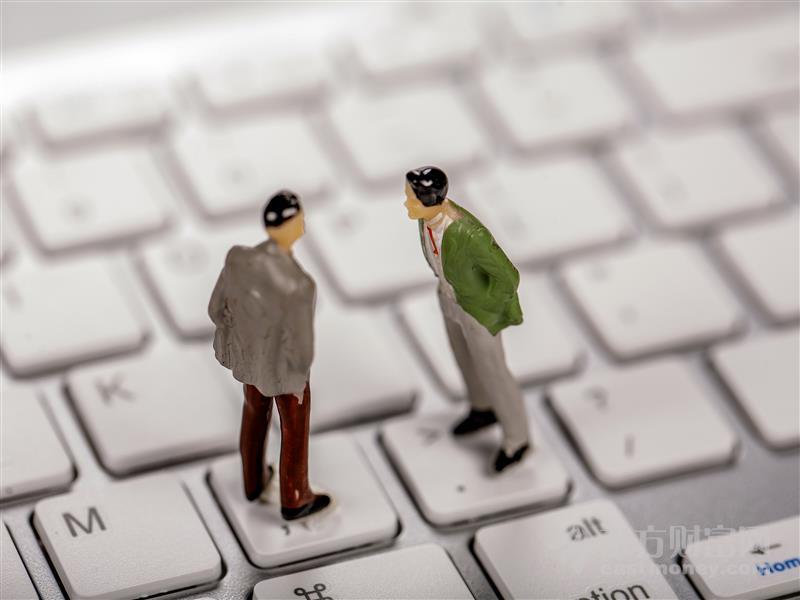继视觉中国、全景网络关闭网站后 东方IC网站无法打开