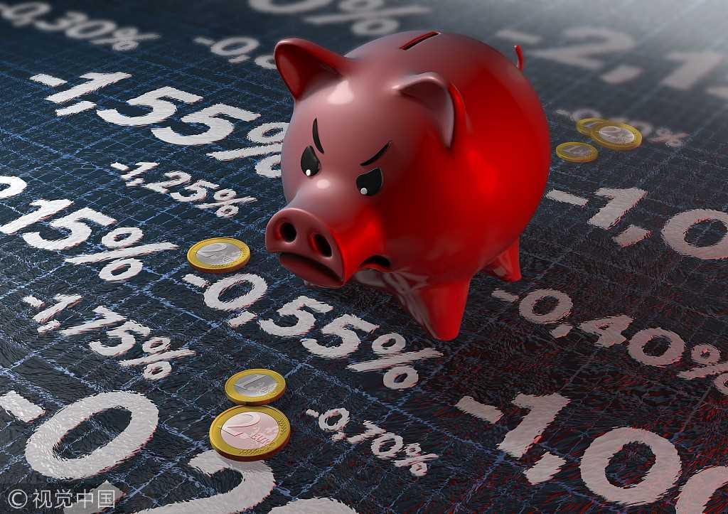 """僵局难破脱欧可能""""拖""""很久?英镑涨势受限"""
