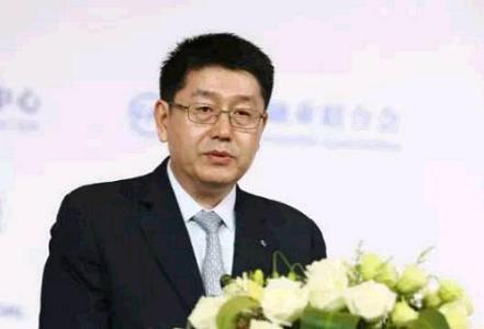中央决定彭纯同志任中国投资有限责任公司党委书记、董事长