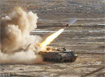 国防军工行业:板块业绩稳步增长 行业景气度持续提升