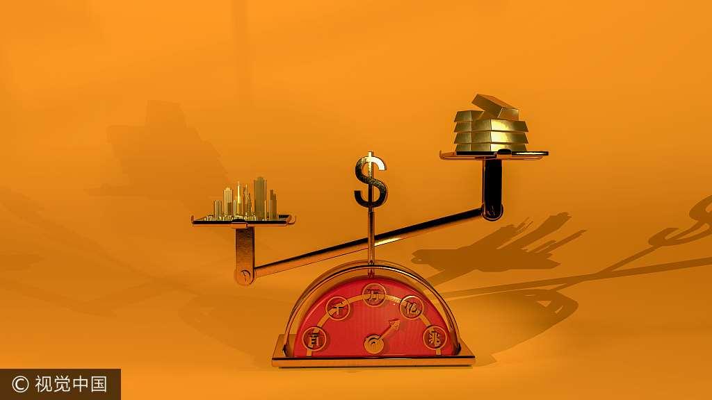 """银行股及债券收益率坐上""""滑梯"""""""