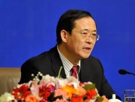 证监会原主席刘士余主动投案 正配合中央纪委国家监委审查调查