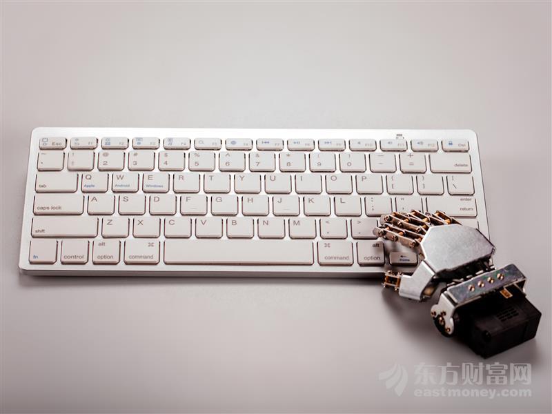 肖鋼:人工智能技術創新投顧服務 培養理性投資