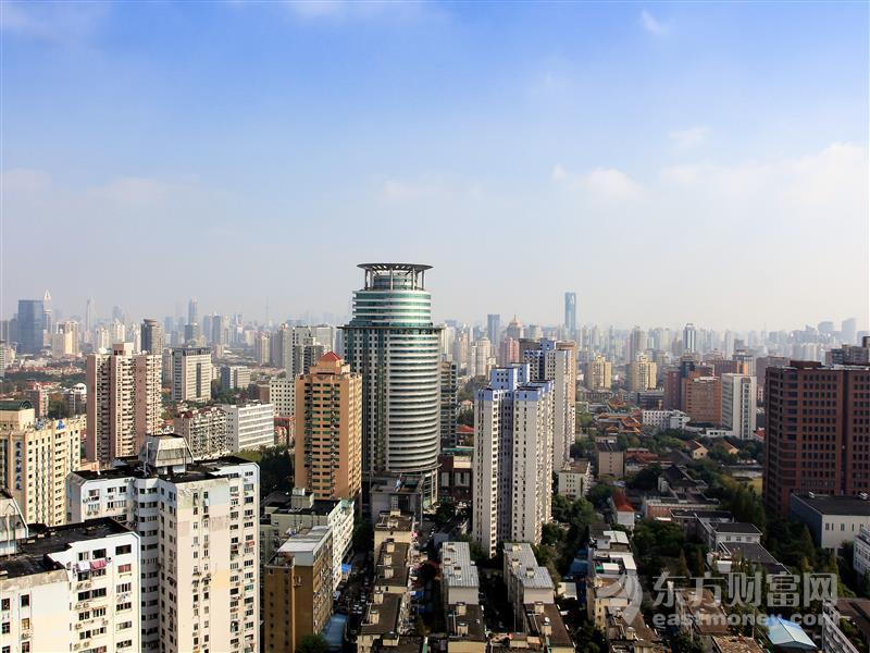 上海:阔步迈向卓越全球城市丨上海解放70周年