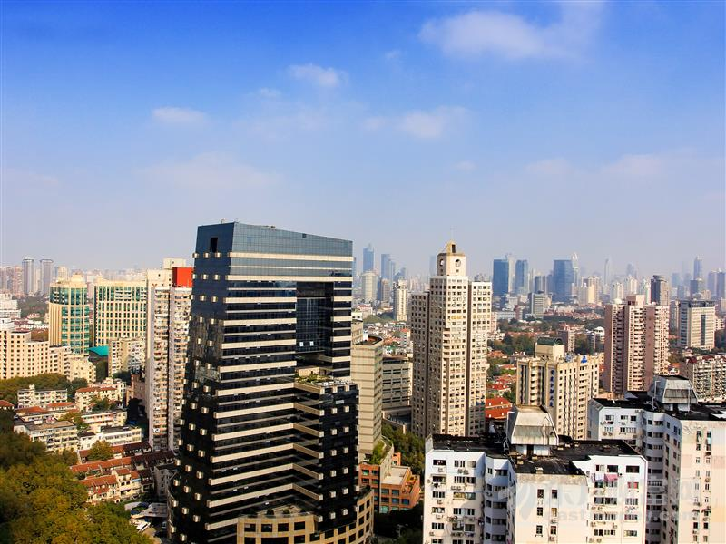 """上海 金融业改革开放的""""引力场""""丨上海解放70周年"""