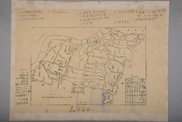 他精心绘制的这张地图 在上海解放时为何如此珍贵?