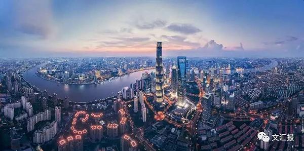 """70周年 你不知道的上海丨那些激荡人心的""""第一"""""""