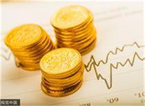 金价本周累跌0.6% 六周来第五次走低