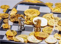 分析师:美元上涨=黄金向上破位?