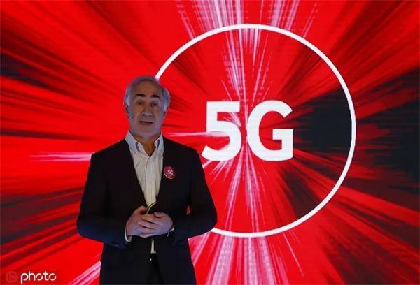 西班牙今日启动商用5G网络 主要设备来自华为