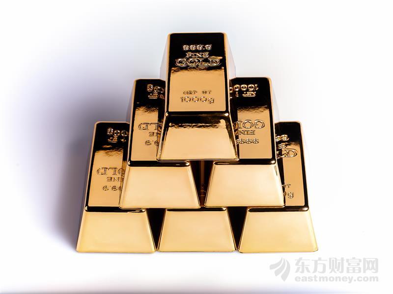 意外!美联储会议释放重磅信号 巨量买单涌现黄金飙升、美元急坠