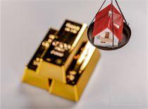 FED宽松预期 有机构预测黄金未来三个月料再涨50美元