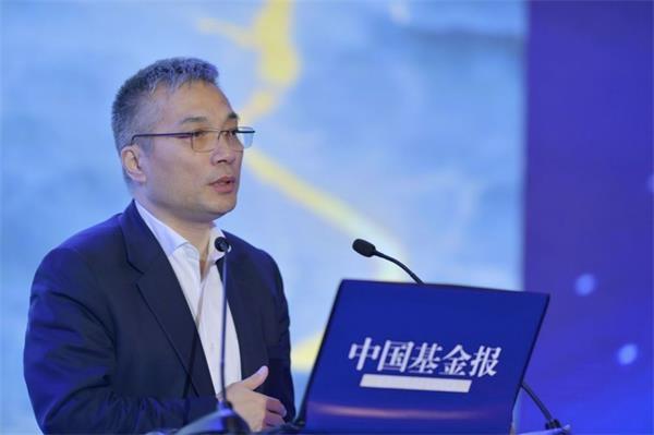 易方達副總裁馬駿:機構化、國際化趨勢為投資中國市場帶來良好機遇