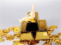 纽约黄金期货一度升破1440美元关口 再创近6年来新高