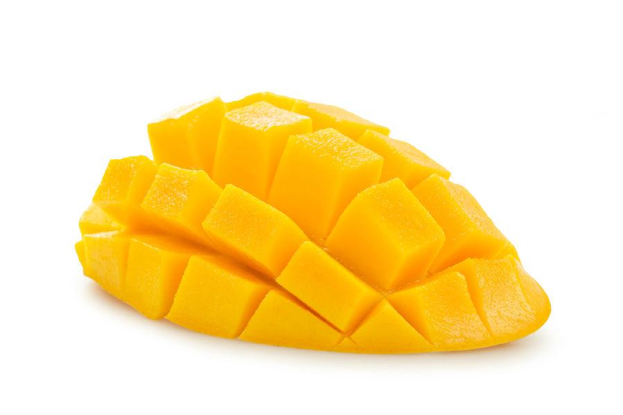 夏天常吃以下5种水果  可以清热解暑 美颜抗衰