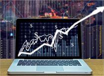 道指午?#35848;?#20301;震荡 中概股、芯片股集体上涨