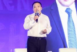 上汽投資馮金安:產業投資仍需專業深耕 四個方向革新產業服務鏈