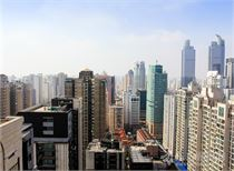 中泰证券:交易冷清房价火爆 房地产市场