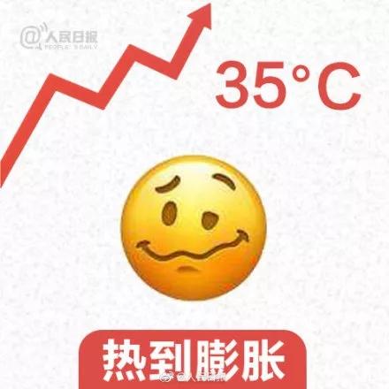 热哭!最强高温霸屏、8亿人蒸桑拿、外卖平台宕机 服务器也中暑了?