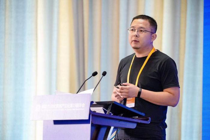 會找房CEO李磊:做租房界的天貓