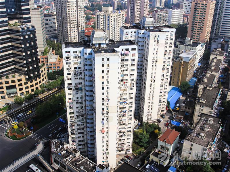 聶梅生:房地產行業已將發展到臨界點 需要翻篇