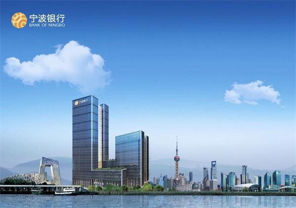"""宁波银行跻身""""中国上市公司100强"""""""