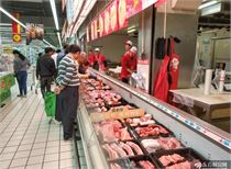 猪肉股逆市上涨 资金关注入场时机