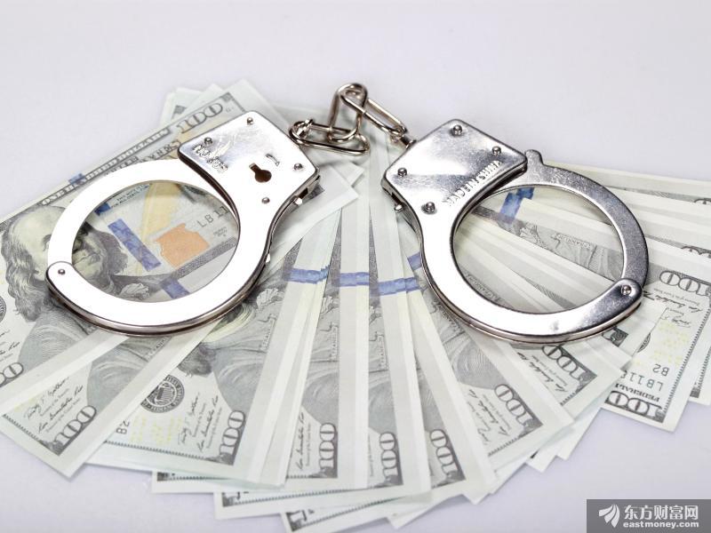 潯興股份實控人被抓 涉嫌內幕交易罪!溢價收購浮虧20億 轉型卻踩雷