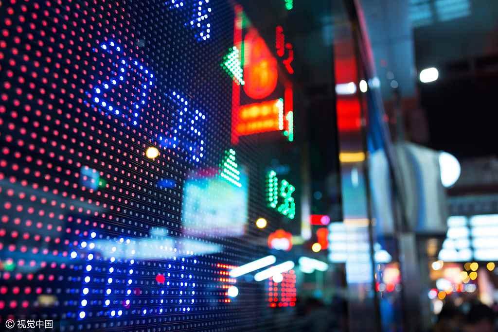 科技股全线爆发!六成个股跑赢市场 6股中报、前三季度净利润增幅均有望超100%