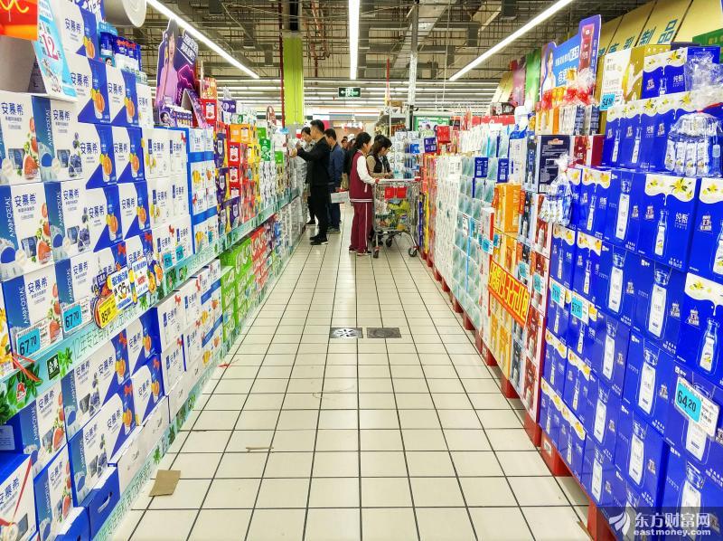 上海店开业半天被买到停业 Costco能否避免水土不服