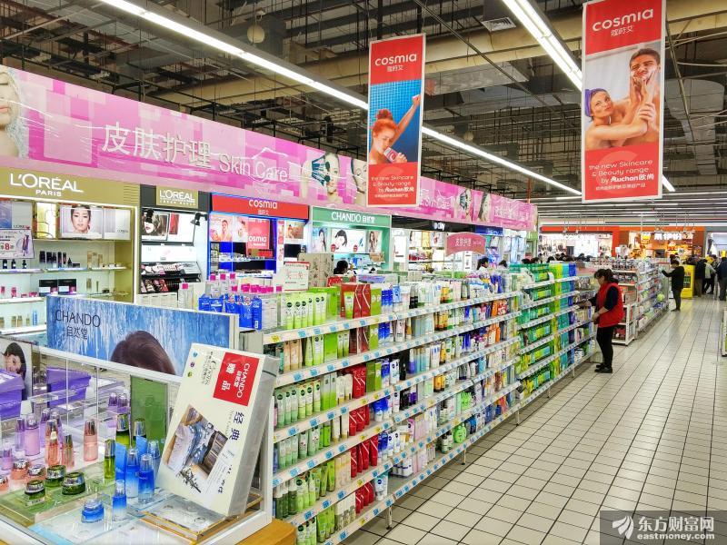 Costco中国开业半天被迫紧急关门 网络瘫痪警员出动