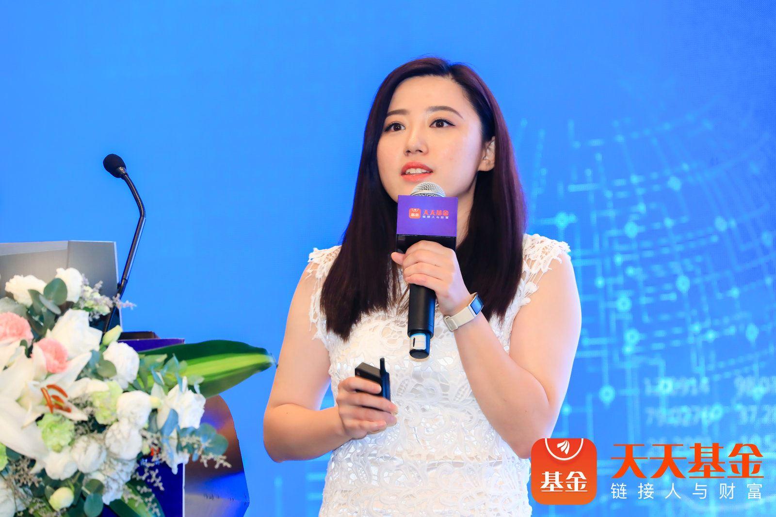 申万菱信基金经理龚丽丽:如何通过指数基金投资A股核心资产