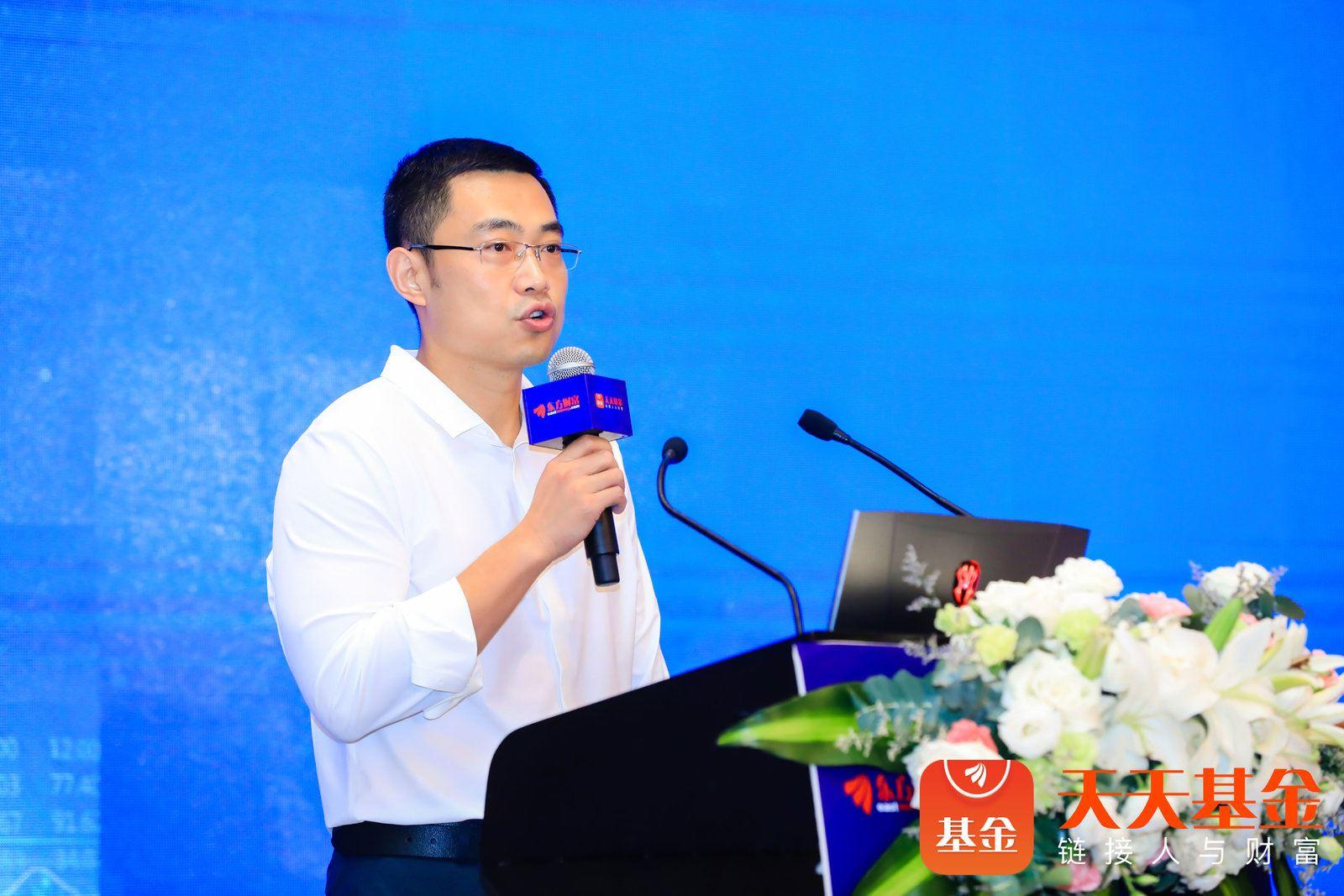 中融基金指数投资执行总经理赵菲:国内SmartBeta产品将迎来爆发式增长