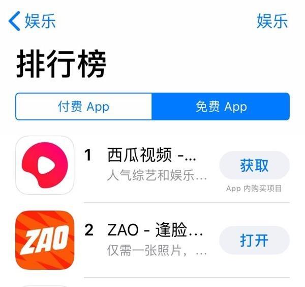 视频变脸App风靡网络!让你有了《小李子》的演技,但你看过它的用户协议吗?