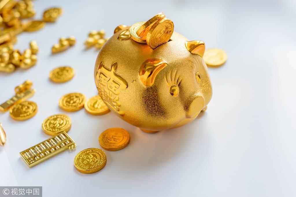 金价续刷6年以来新高 黄金概念股中报扭亏为盈