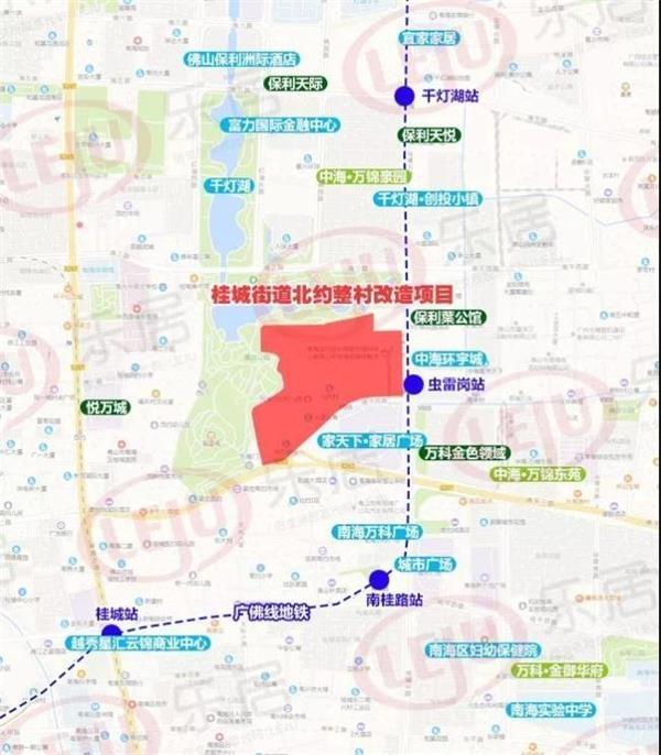 北约村位置示意图(制图:黎毓贤)
