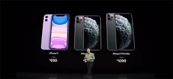 第一次!IPhone新品直降1000元背浴霸三张照片看炸