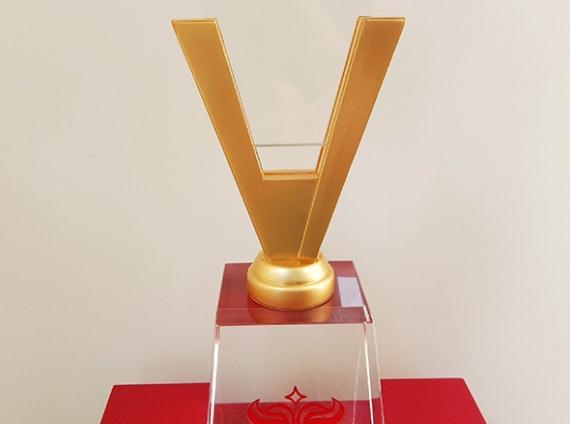 """五粮液荣获""""第十三届中国上市公司价值评选中国主板上市公司价值百强""""奖项"""