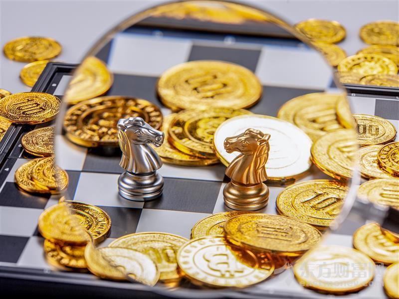 歐央行宣布重啟QE 國際金價直線跳漲至1520美元