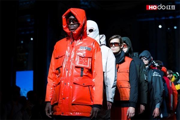 红豆男装走出国门 演绎民族品牌的国际范儿