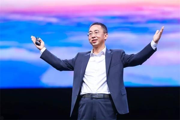 """力算将来:一张图看懂华为""""鲲鹏+升腾""""双引擎"""