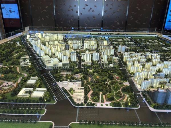 北京新房市场:千万级房源 售楼处门可罗雀仍不打折!