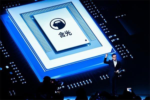 阿里巴巴平头哥发布全球最高性能AI推理芯片含光800